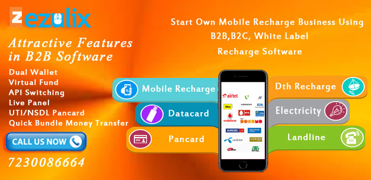 Integrate Best Commission Mobile Recharge API and Start Earning